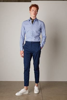 Picture of Blue Chinos
