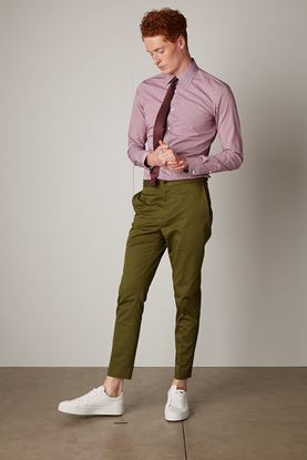 Picture of Green Chinos