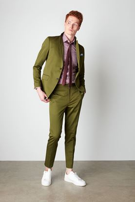 Picture of The Chino Suit - Green